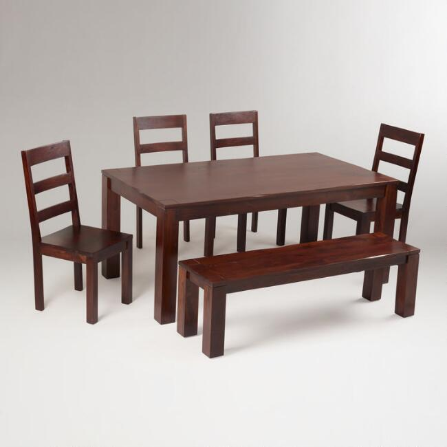 Napa Dining Collection