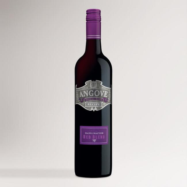 Dr. Angove Red Blend