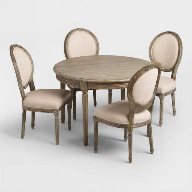 Dining Room Furniture Sets Table Chairs World Market