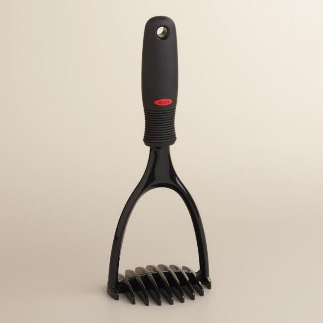 Good Grips Nylon Potato Masher