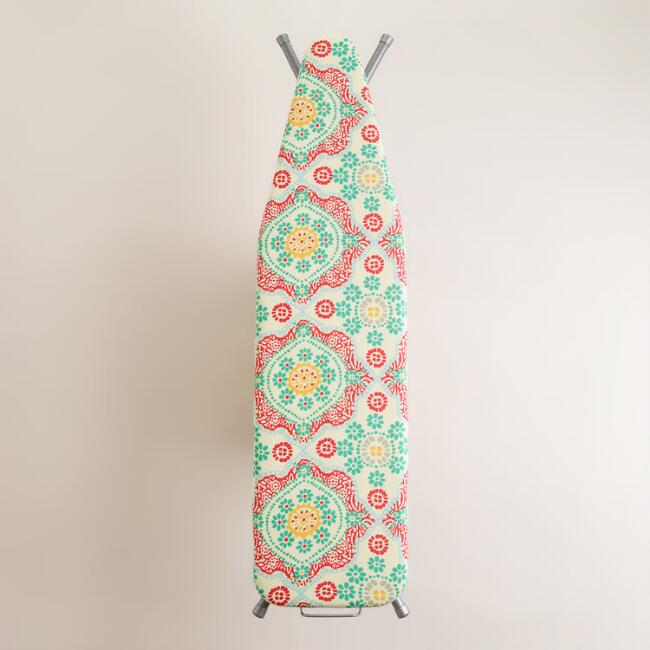 Mosaic Ironing Board Cover