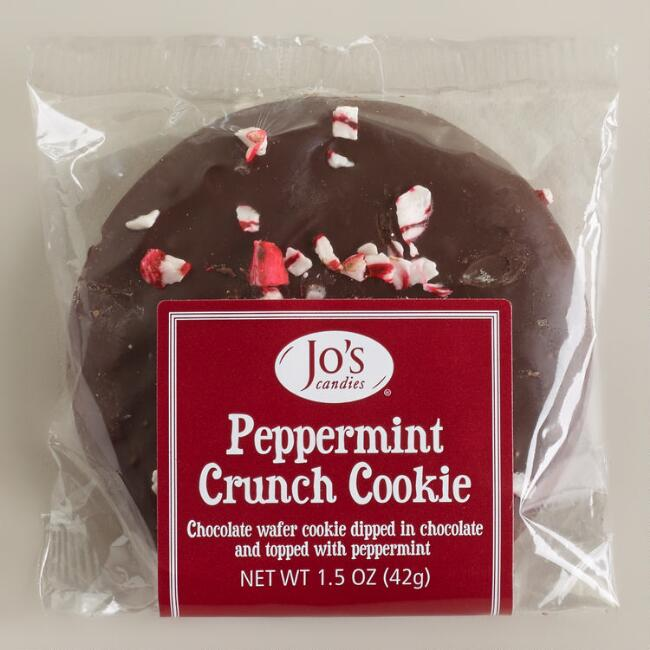 Jo's Peppermint Cookie, Set of 28