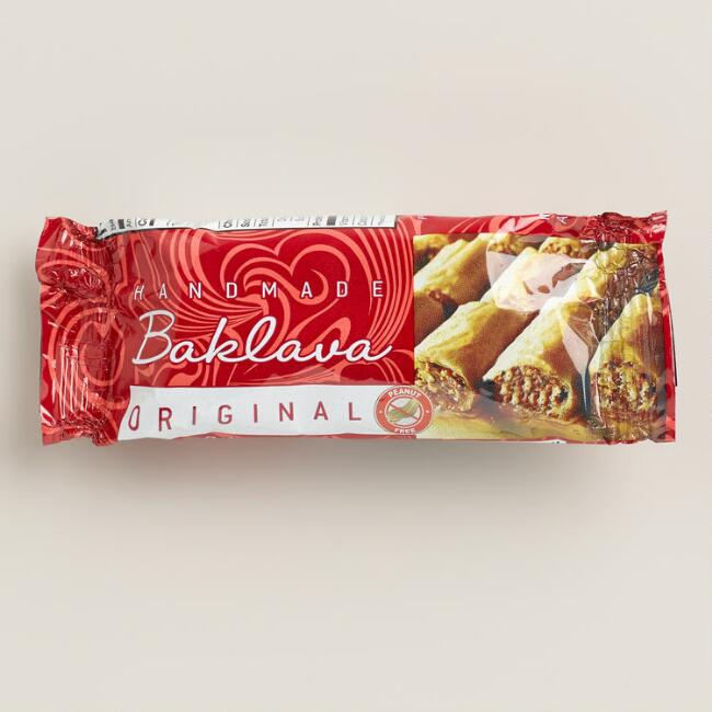 Mini Baklava