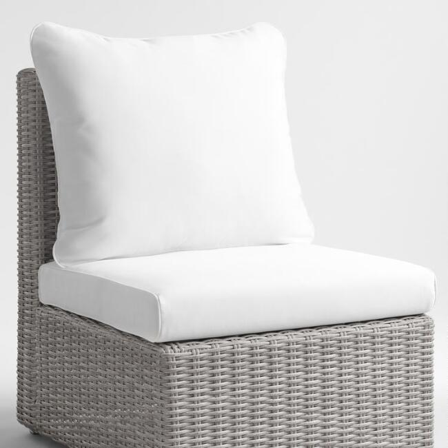 Outdoor Slipcovers Replacement Cushions World Market