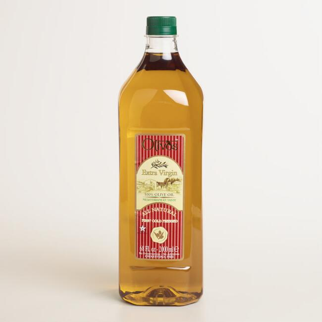 Olivos 2-Liter Extra Virgin Olive Oil