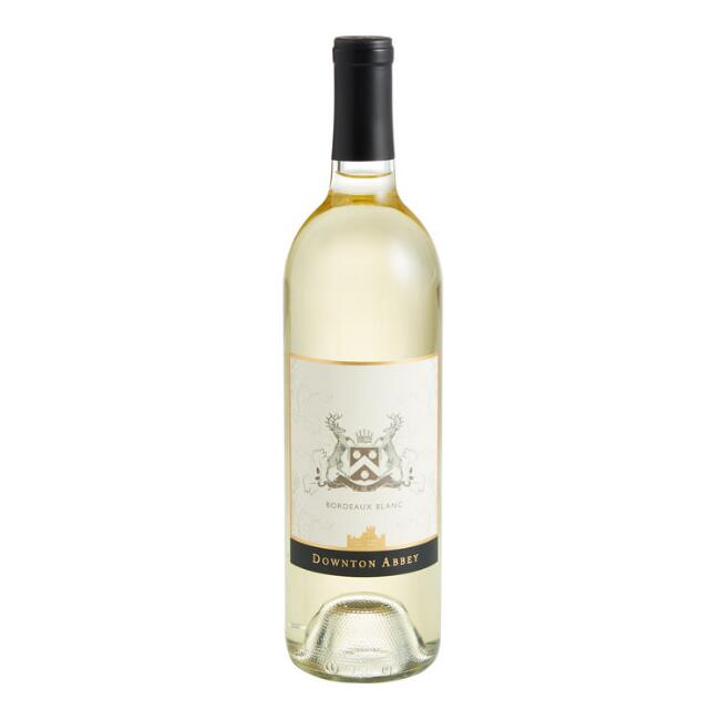 Downton Abbey Sauvignon Blanc