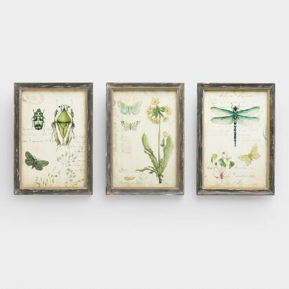 Wall art by room world market for 420 room decor