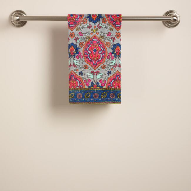 Marrakesh Hand Towel