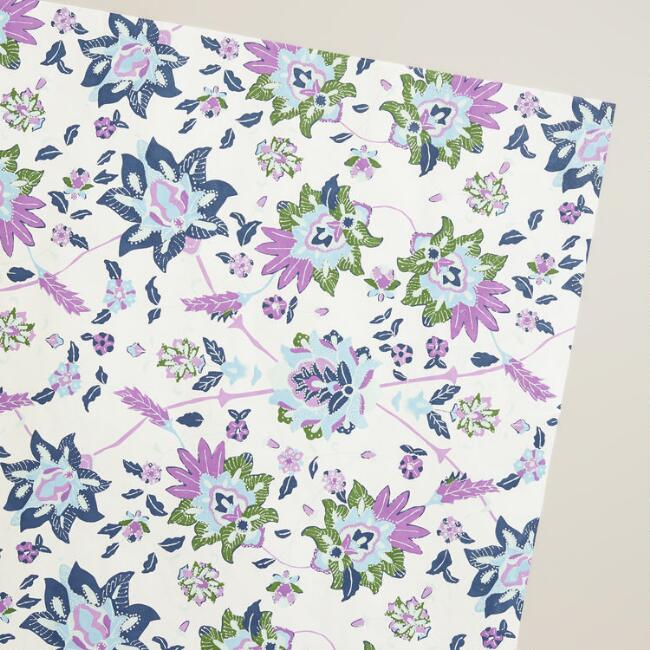 Kai Quilt Handmade Wrapping Paper Roll