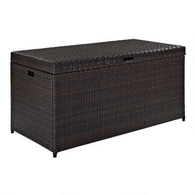 Pinamar Storage Chest