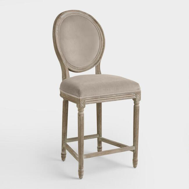 Cocoa Paige Counter Stool