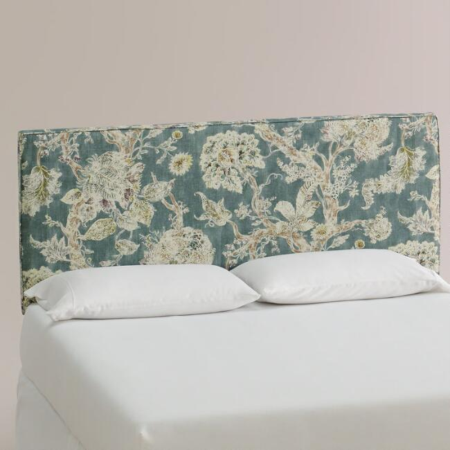 Millie Loran Upholstered Headboard