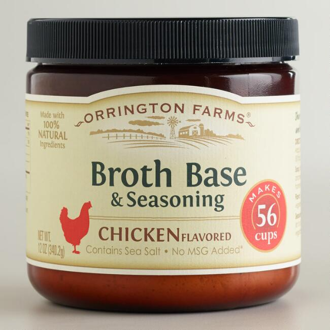 Orrington Farms Chicken Broth Base