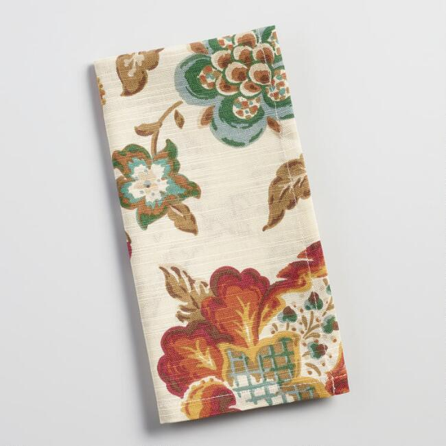 Malli Napkins Set of 4