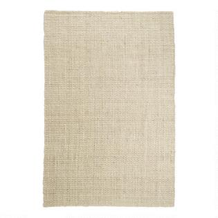 Woven Straw Rugs Area Rug Ideas