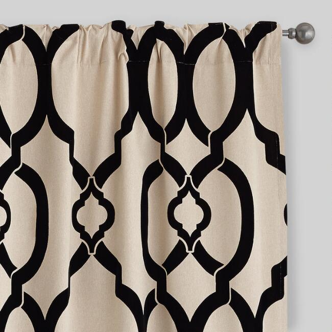 room darkening thermalogic grommet pair trellis curtains tm curtain weathermate p solid