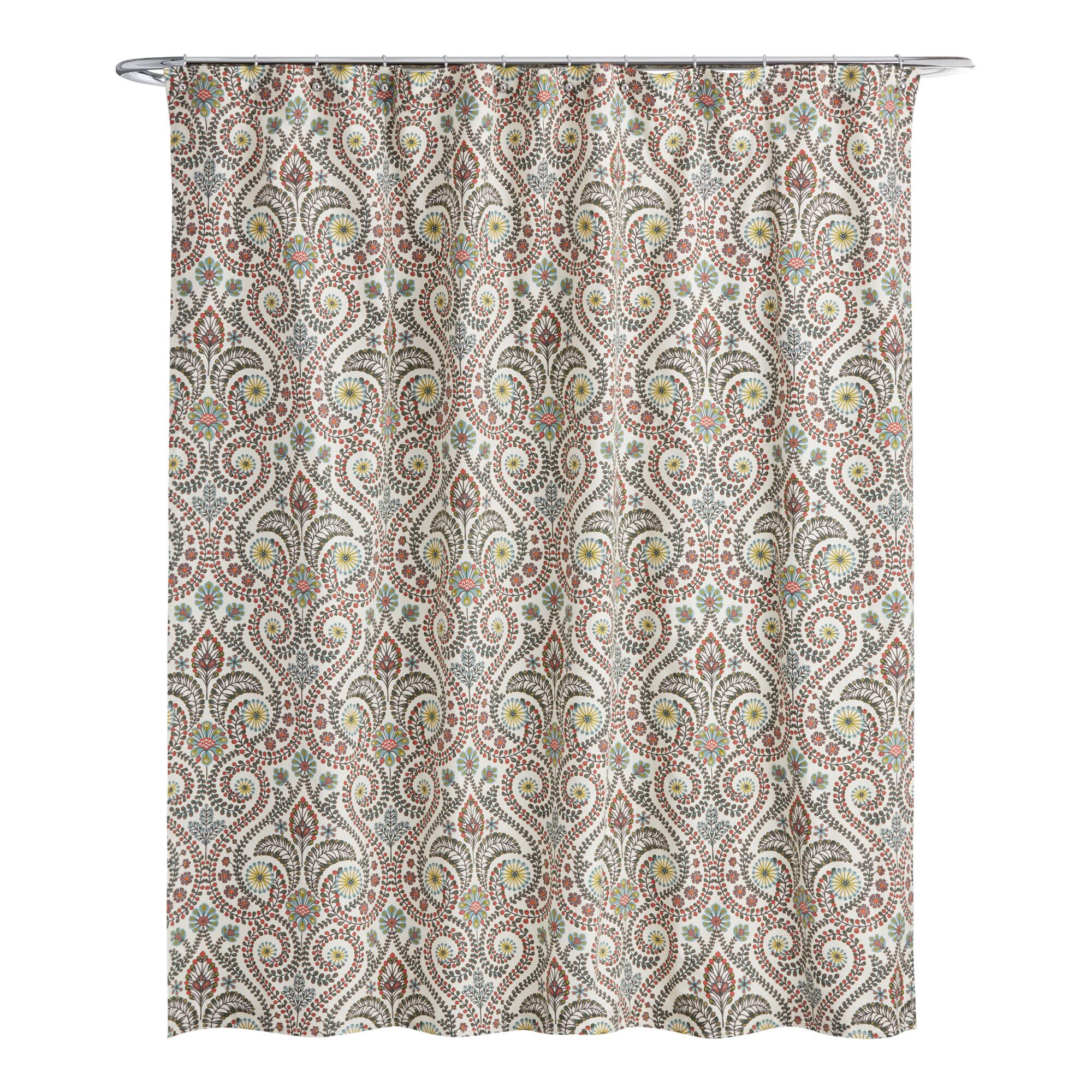 curtainspink curtains full curtain photo and elegant gray class dillards touch j concept queen size pink of damask shower york galileo incredible new