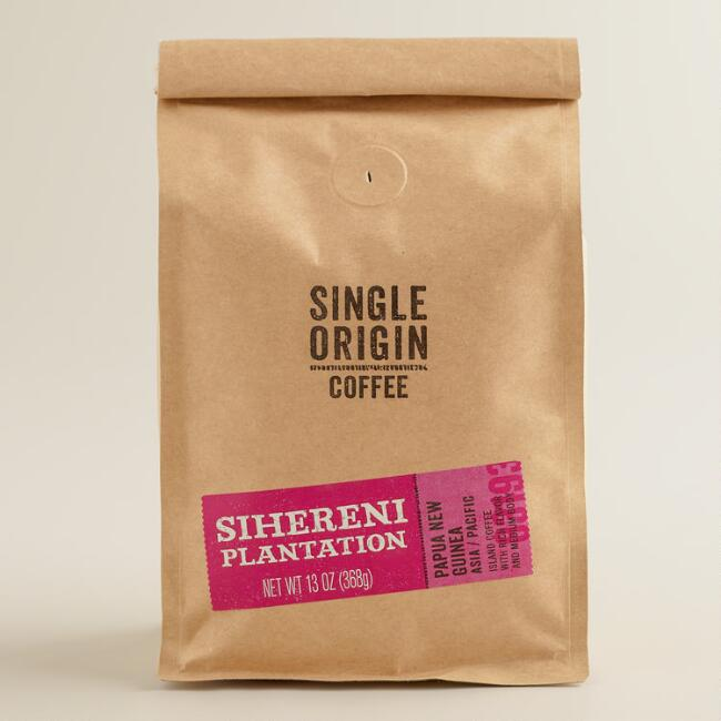 World Market® Sihereni Plantation Coffee