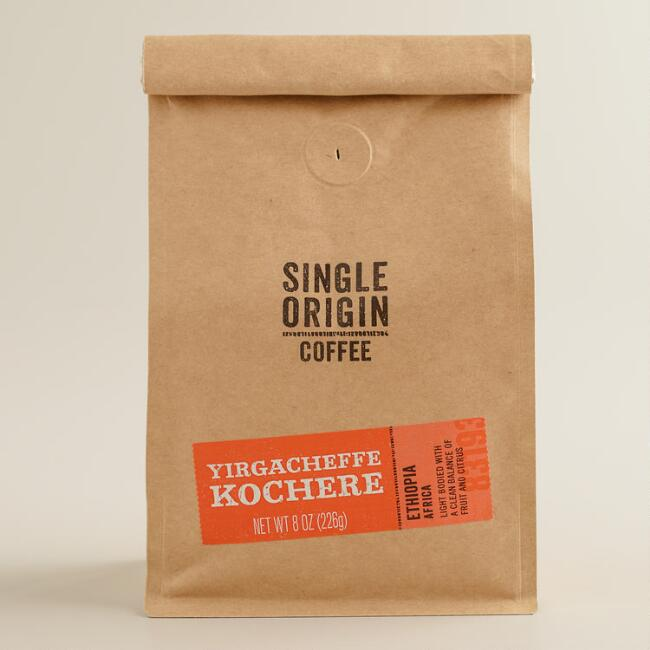 World Market® Yirgacheffe Kochere Coffee
