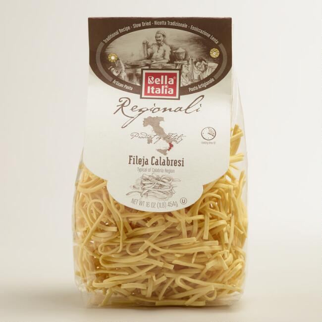 Bella Italia Fileja Calabresi Pasta