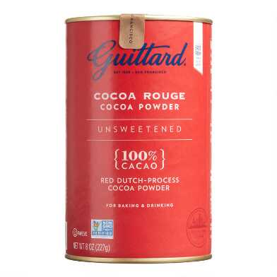 Guittard Cocoa Rouge Unsweetened Cocoa Powder