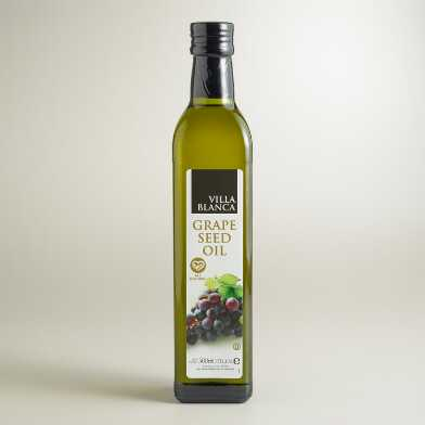 Villa Blanca Grape Seed Oil