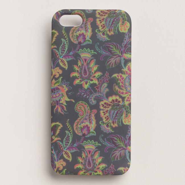Lavender Sahara Bloom iPhone 5 Case