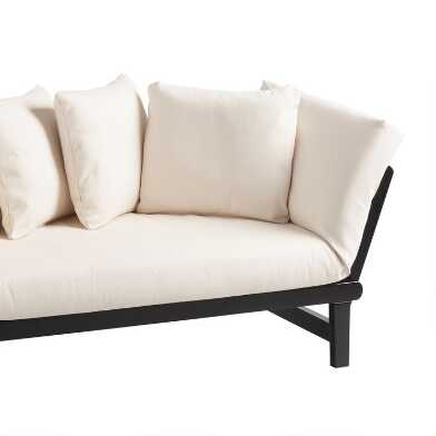 Natural Studio Day Sofa Slipcover