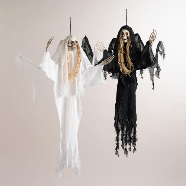 Skeleton Angels, Set of 2