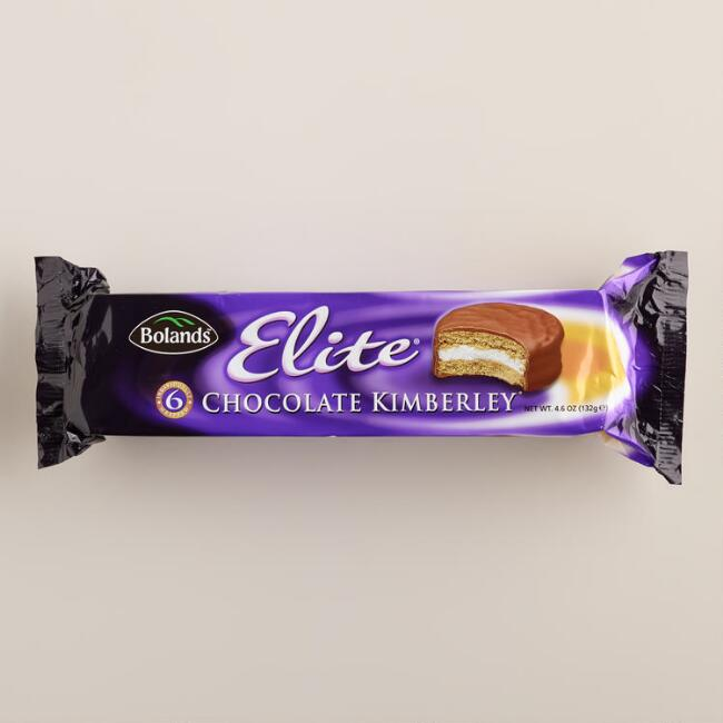 Bolands Elite Chocolate Kimberley Cookies
