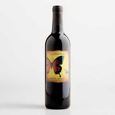 The Archivist Cabernet Sauvignon