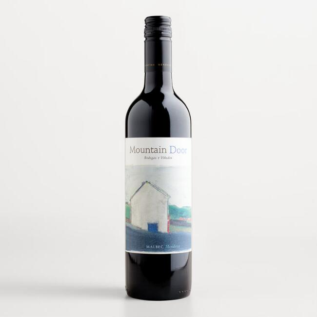 Mountain Door Malbec