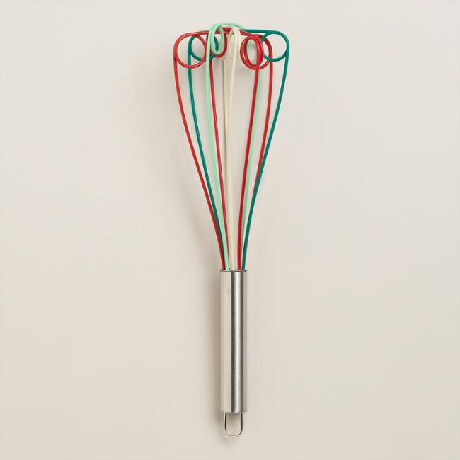 Holiday Colors Whisk