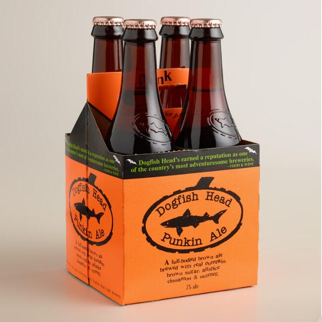 Dogfish Punkin Ale 4-Pack