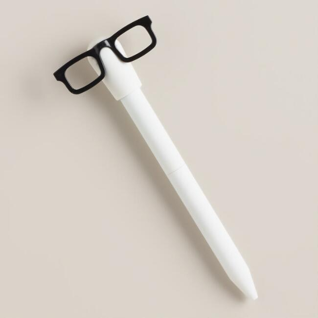 Glasses Talking Pen