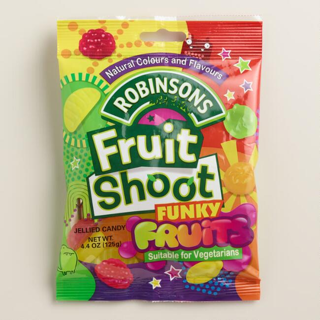 Robinsons Funky Fruits Gummy Candy