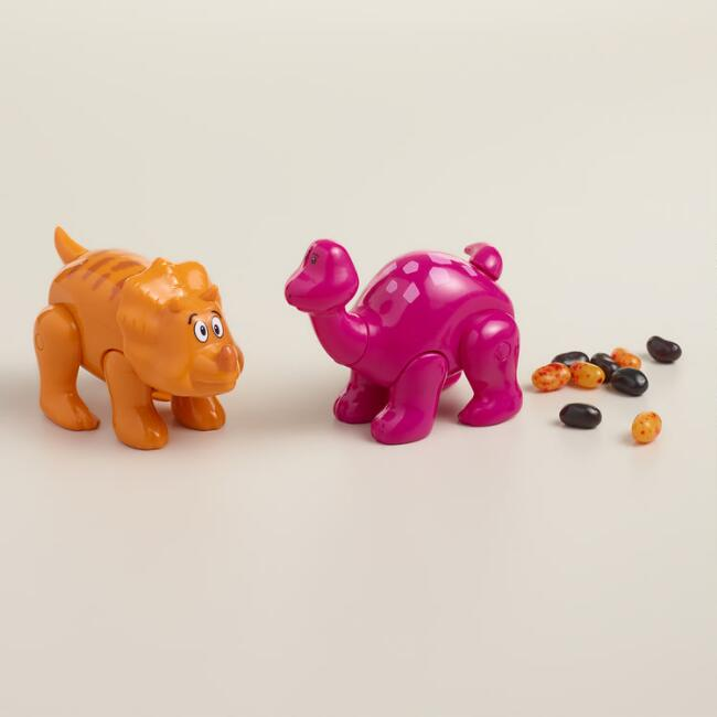 Kidsmania Dino Doo Jelly Bean Candy Pooper