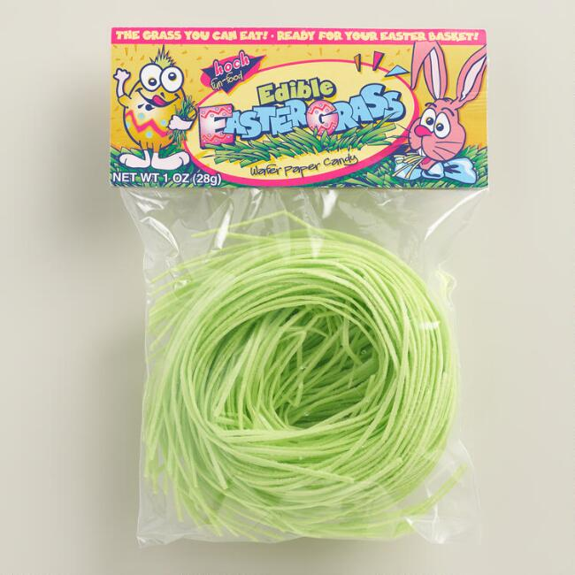 Hoch Edible Easter Grass