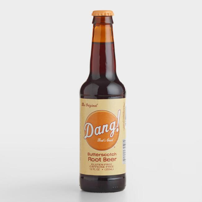 Dang! Butterscotch Root Beer
