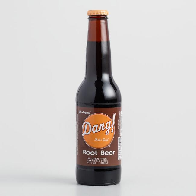 Dang! Root Beer