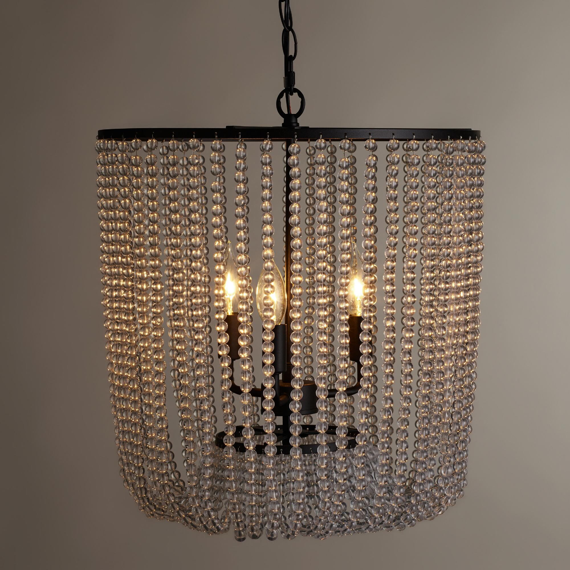 concept products beaded chandelier wood weathered anselme italian francesca