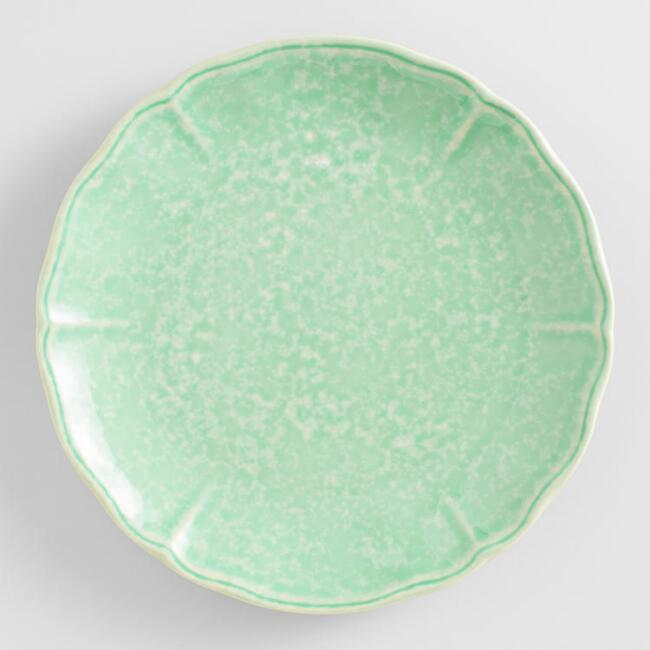 Valletta Salad Plates, Set of 4