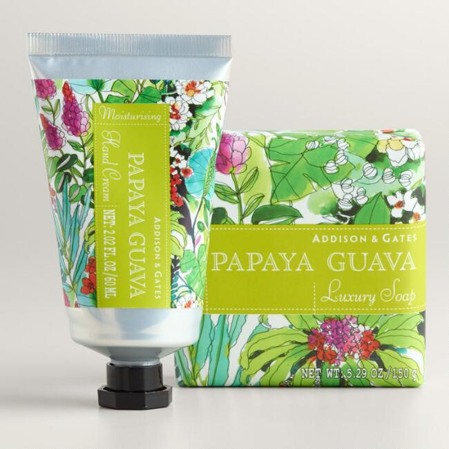 A&G Fiji Papaya Guava Collection