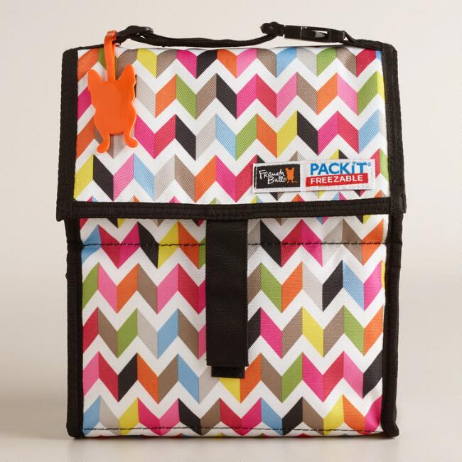 Ziggy PackIt Freezable Lunch Bag
