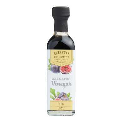 Sutter Buttes Fig Balsamic Vinegar