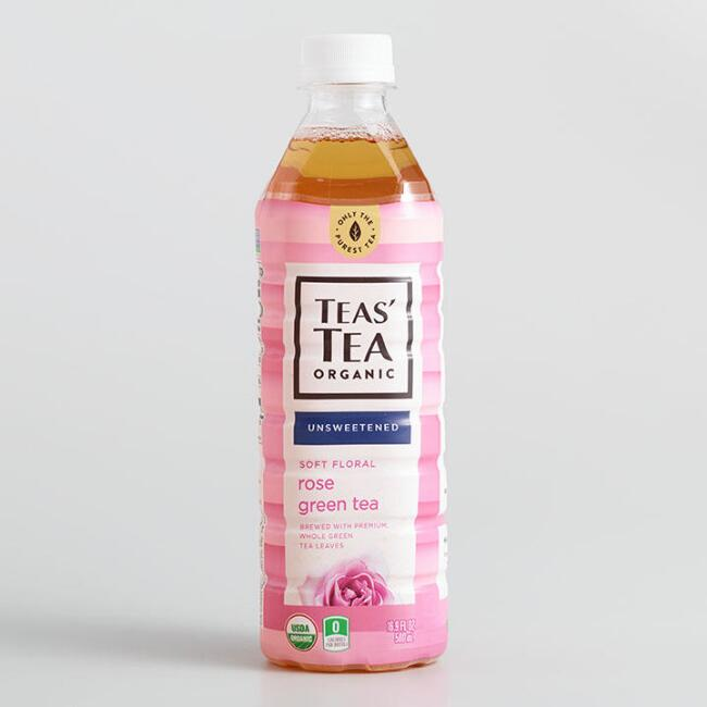 Teas' Tea Rose Green Tea