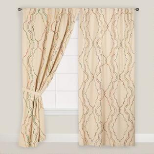 Curtains Drapes Amp Window Treatments World Market