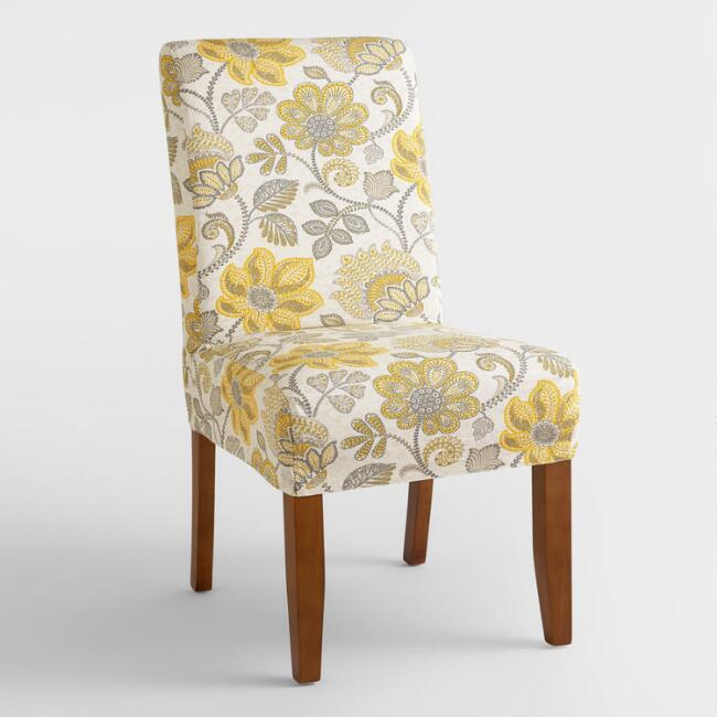 Tikki Yellow Anna Slipcover