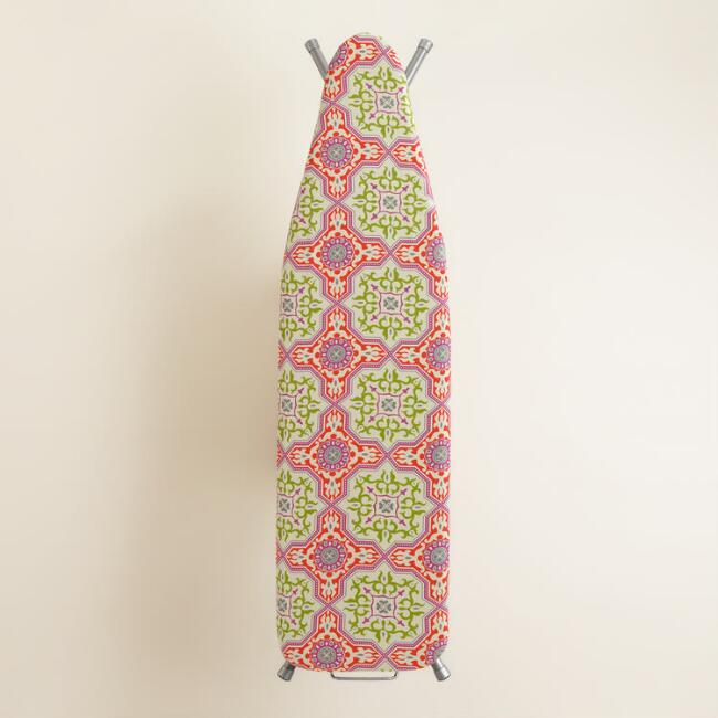 Sufi Tile Ironing Board Cover