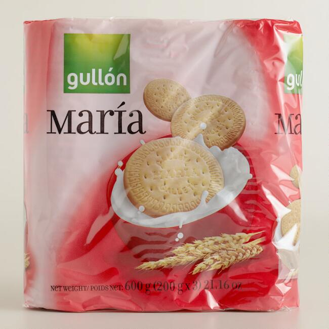 Gullon Maria 3-Pack